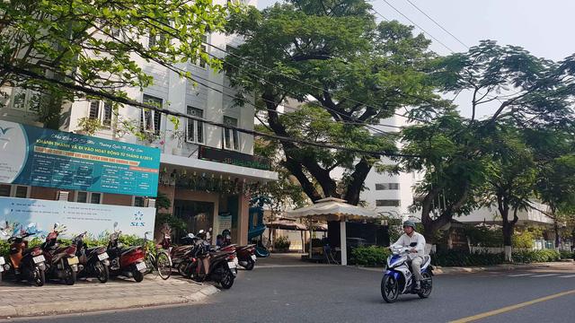 Việc xác định giá thu tiền sử dụng đất tại số 48 Nguyễn Du (TP Đà Nẵng) không có cơ sở, làm giảm số tiền sử dụng đất người mua phải nộp gần 12 tỉ đồng - Ảnh: HỮU KHÁ