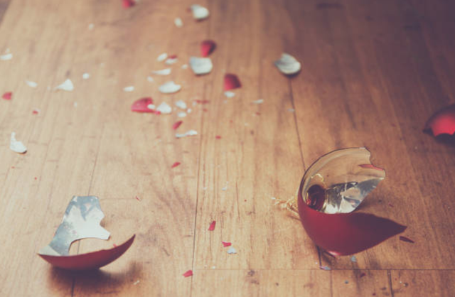9 điều không ai nói cho bạn biết khi chia tay với bồ - Ảnh 1