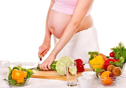 Những thực phẩm giàu canxi cho bà bầu và thai nhi khỏe mạnh - Ảnh 1