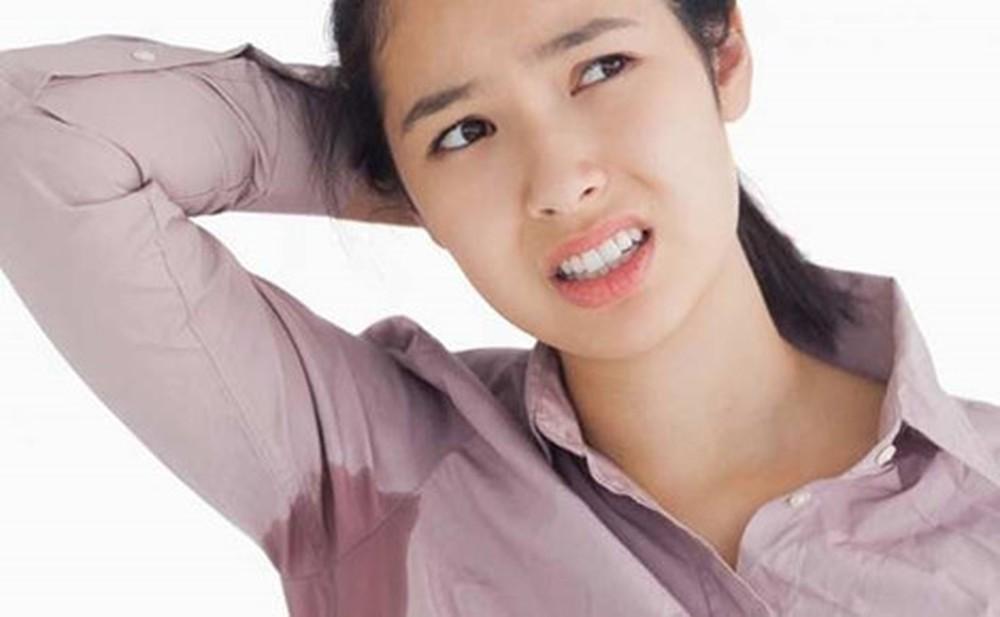 3 cách giúp bạn chữa hôi nách tại nhà đơn giản - Ảnh 1