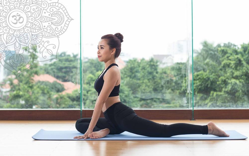 10 cách giúp bạn kiểm soát cơn stress  - Ảnh 6