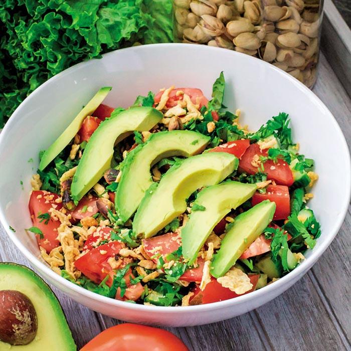 6 loại thực phẩm giúp giảm stress  - Ảnh 2