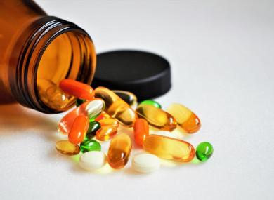 Thực phẩm chức năng có nguy cơ gây ung thư? - Ảnh 2