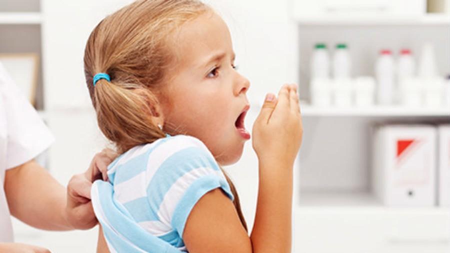 Cách chữa mắc đờm ở cổ cho trẻ sơ sinh hiệu quả nhanh nhất - Ảnh 3