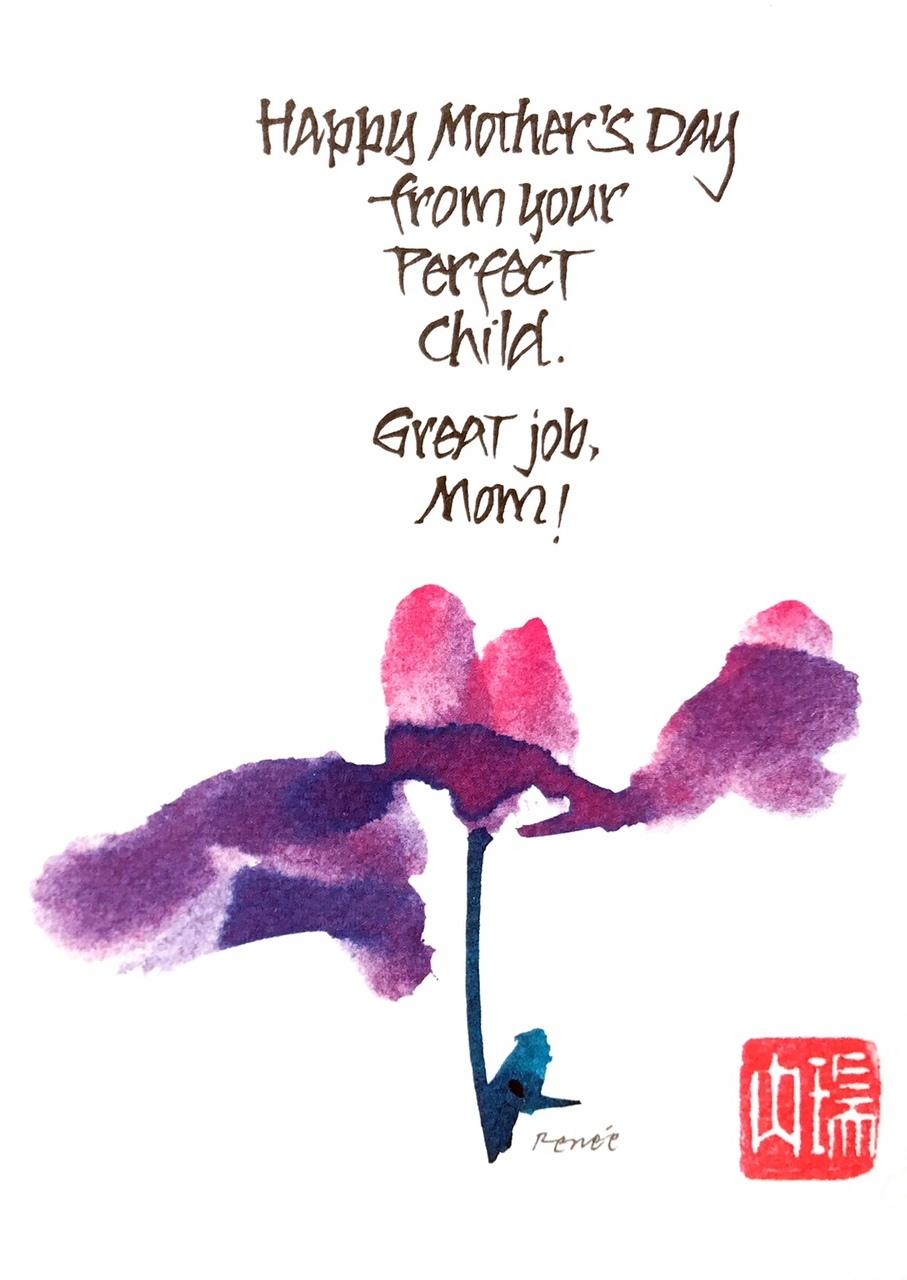Chọn lọc những lời chúc Ngày Của Mẹ bằng tiếng Anh cảm động nhất! - Ảnh 1