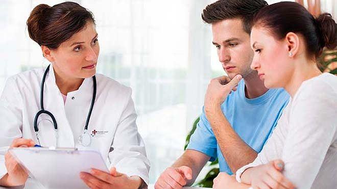 Các bạn trẻ nên đi khám sức khỏe định kỳ để sớm phát hiện tình trạng bệnh