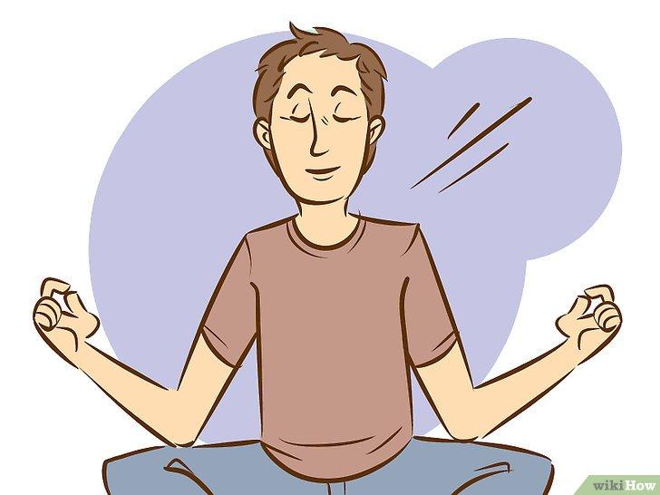 10 cách giúp bạn kiểm soát cơn stress  - Ảnh 3