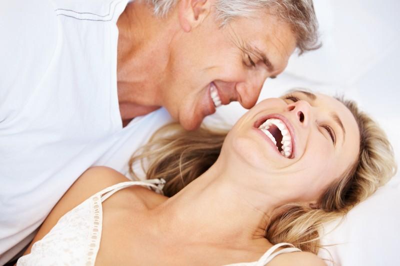 Nghiên cứu cho thấy, tuổi tác tỷ lệ thuận với số lần đạt cực khoái ở nữ giới