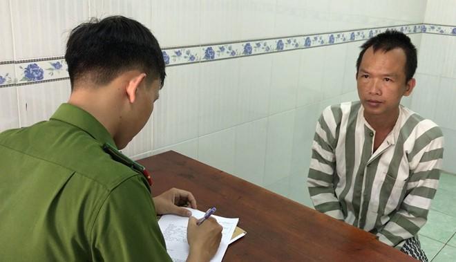 Kẻ sát nhân ở Sài Gòn khai giết gái bán dâm vì không được quan hệ tình dục mỗi ngày - Ảnh 1