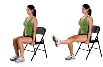 Bài tập tăng sức mạnh cho nhóm cơ đùi