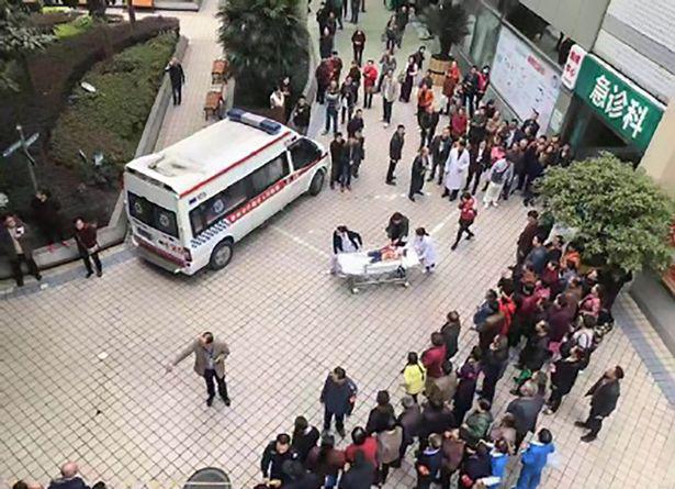 Trung Quốc: Người phụ nữ 39 tuổi đâm bị thương 14 trẻ mẫu giáo - Ảnh 2