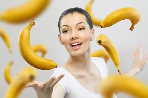 Chuối mang lại nhiều lợi ích cho sức khỏe, đặc biệt quá trình giảm cân