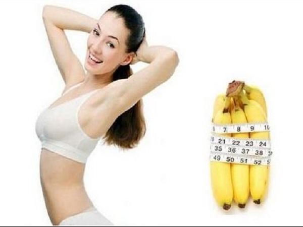 Kiên trì áp dụng thực đơn giảm cân bằng chuối của người Nhật sẽ giúp 'đánh bay' 2 kg mỡ thừa chỉ trong 1 tuần
