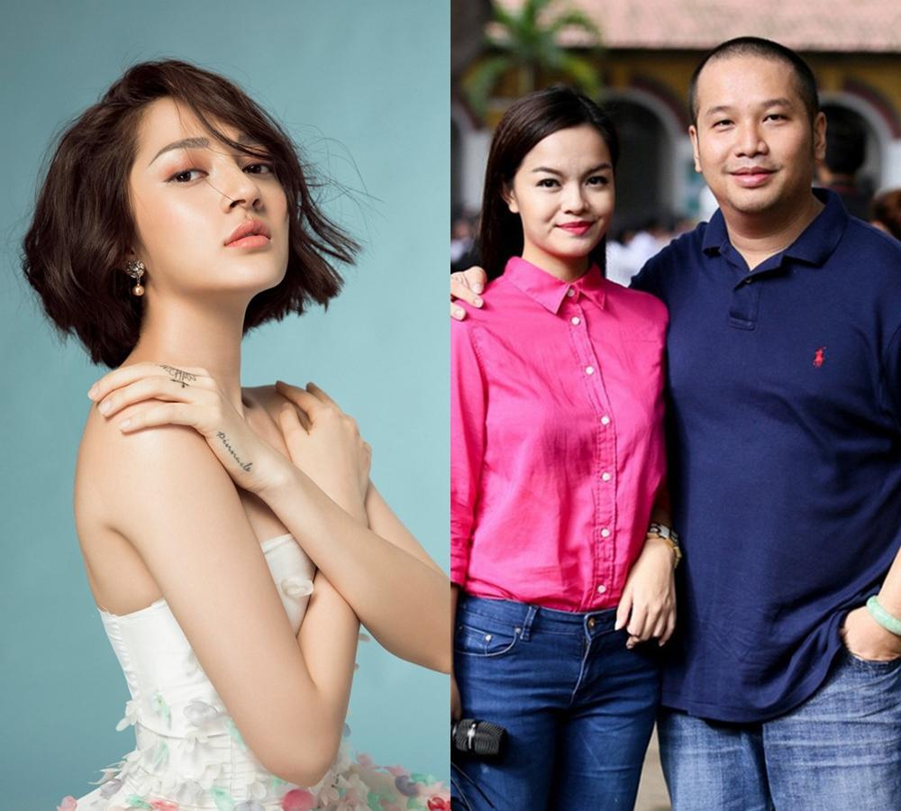 Bảo Anh được cho là nguyên nhân khiến gia đình Quang Huy - Phạm Quỳnh Anh tan vỡ. Ảnh minh họa: Internet