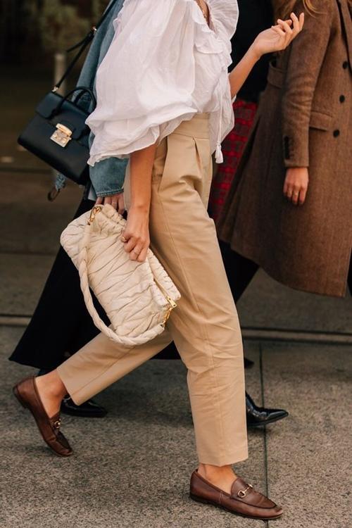 Bạn đã biết nên mặc gì khi đi shopping thời trang? - Ảnh 4