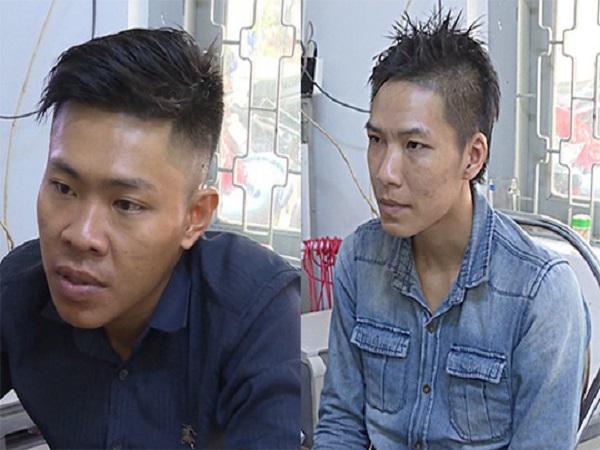 Bà Rịa - Vũng Tàu: Kẻ cướp táo tợn dùng búa tấn công nạn nhân - Ảnh 1