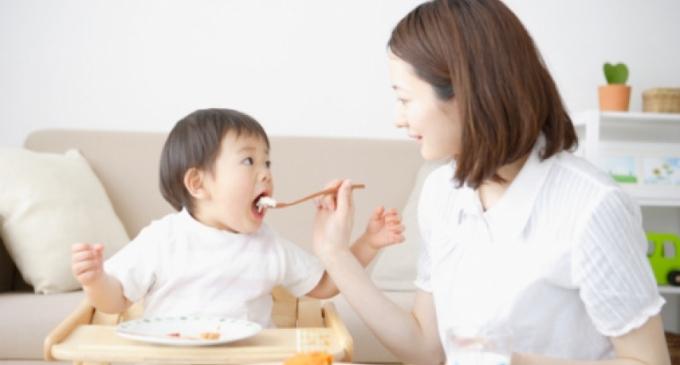 Bác sĩ Nhi nhấn mạnh tầm quan trọng của chế độ dinh dưỡng trong 1000 ngày đầu đời ở trẻ em - Ảnh 2