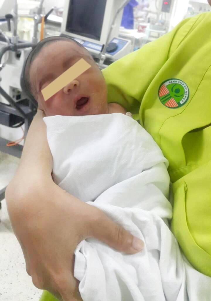 Cứu sống bé sơ sinh bị ngạt nhờ phương pháp 'làm lạnh' - Ảnh 2