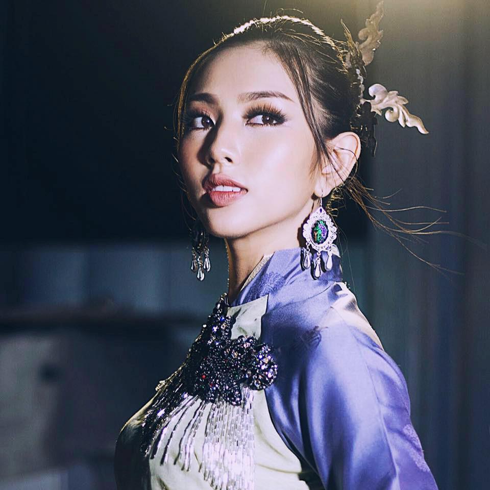 Top 5 Hoa hậu Việt Nam làm việc 18 tiếng/ngày, kiếm từ 60.000 đồng - Ảnh 1