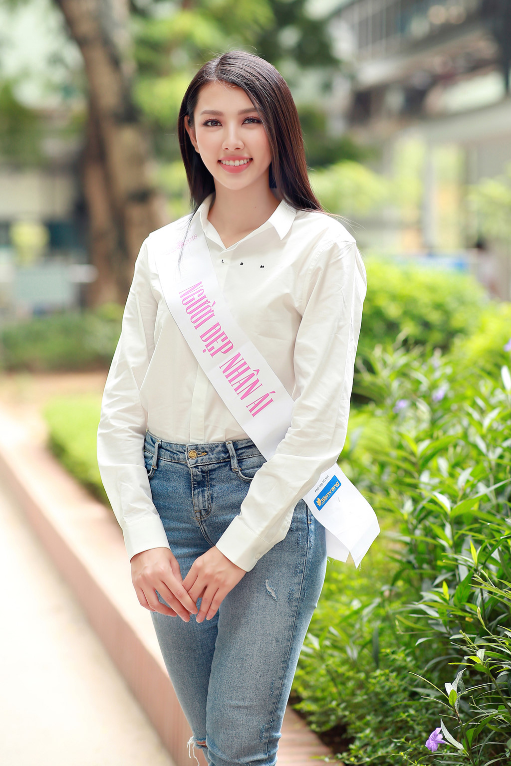 Top 5 Hoa hậu Việt Nam làm việc 18 tiếng/ngày, kiếm từ 60.000 đồng - Ảnh 4