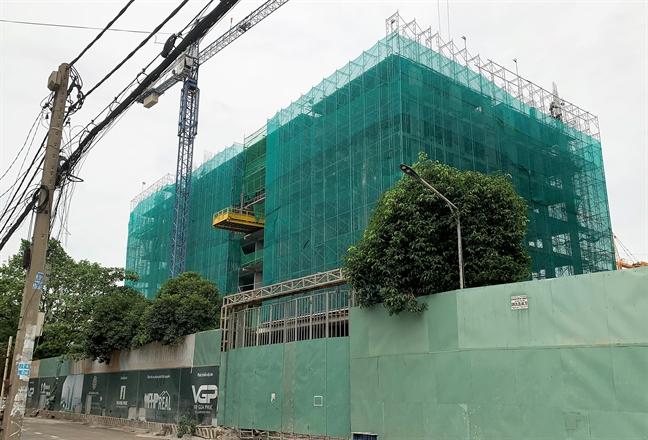 Các căn hộ nhà ở xã hội của dự án The Western Capital được dùng để cấn trừ tiền sử dụng đất cho dự án. Vì vậy, khi các căn hộ này chưa xây xong thì chủ đầu tư không được tùy tiện huy động vốn.