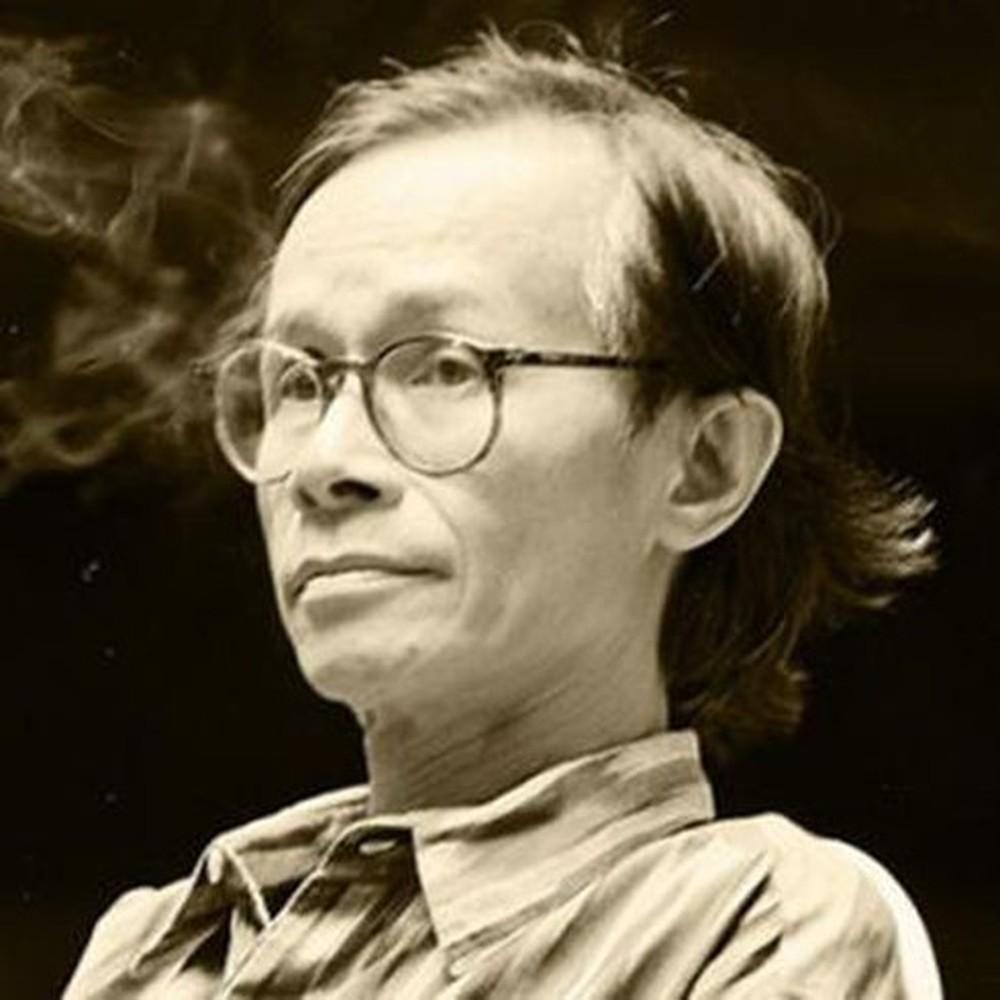 MC Lại Văn Sâm xin lỗi, chia sẻ kỷ niệm tiếc nuối nhất với cố nhạc sĩ Trịnh Công Sơn - Ảnh 1