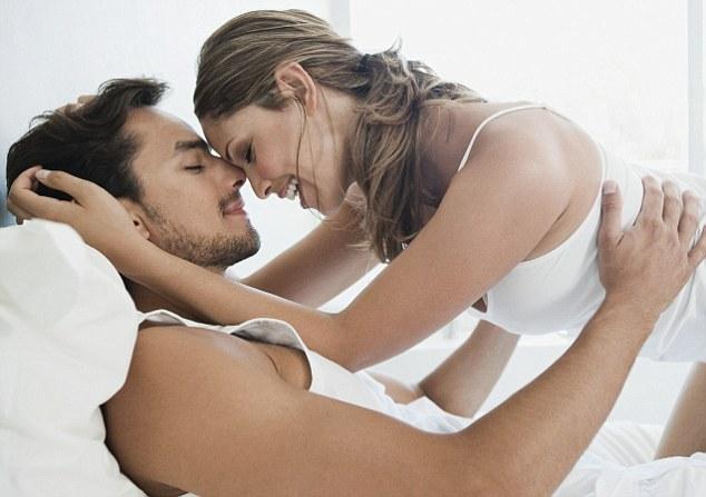 Phụ nữ cũng cần chủ động hơn khi ân ái