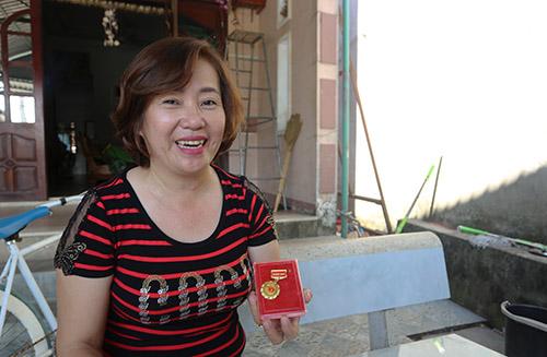 Làng hiến máu cứu người ở Quảng Nam - Ảnh 3