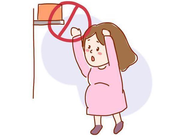 4 hành động của mẹ bầu vô tình làm hại thai nhi, điều cuối cùng chắc ít ai ngờ tới - Ảnh 2