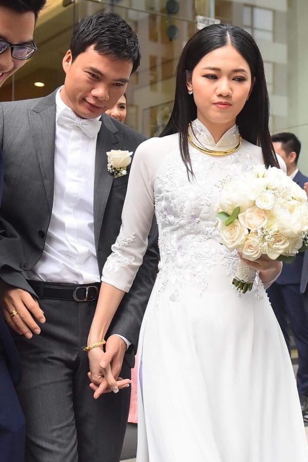 Tiết lộ về gia thế chồng CEO điển trai, 'siêu giàu có' của Á hậu Thanh Tú  - Ảnh 5