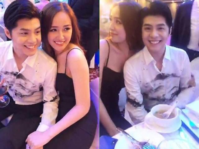 Noo Phước Thịnh gây sốc khi xác nhận yêu Mai Phương Thúy: