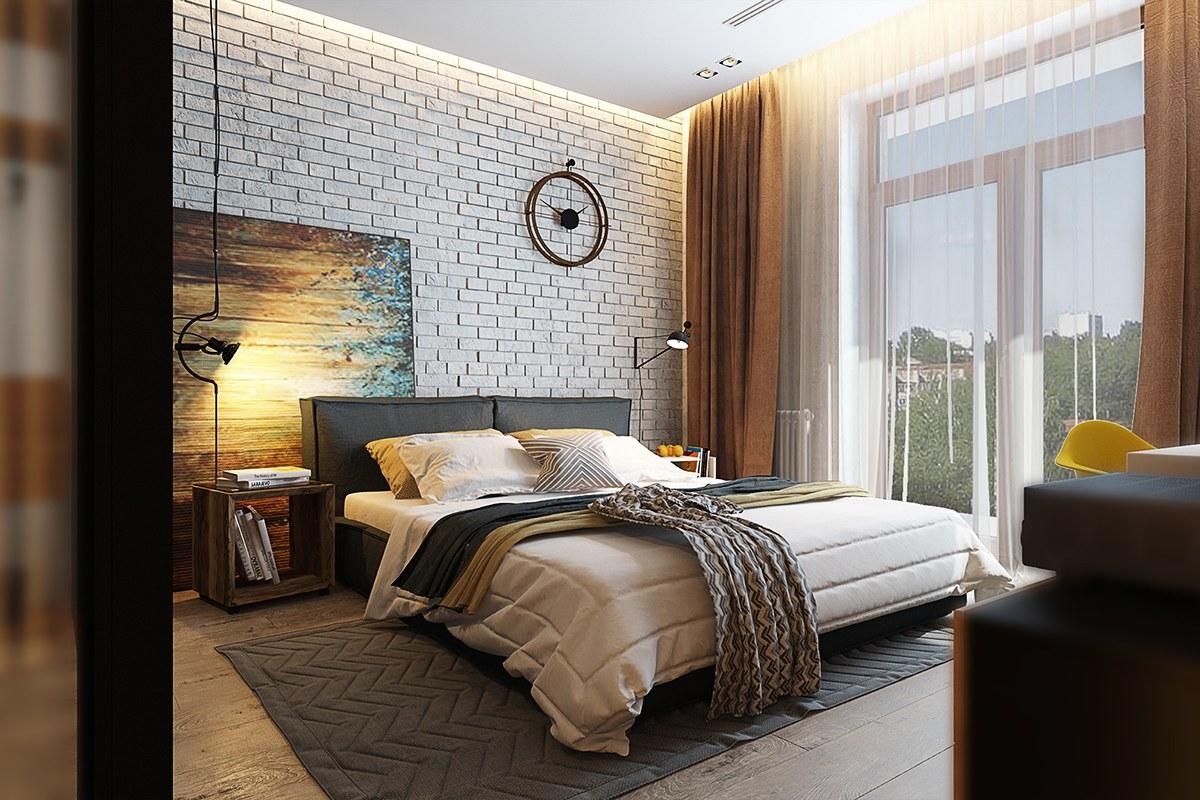 Những kiểu phòng ngủ độc đáo, sáng tạo - Ảnh 3