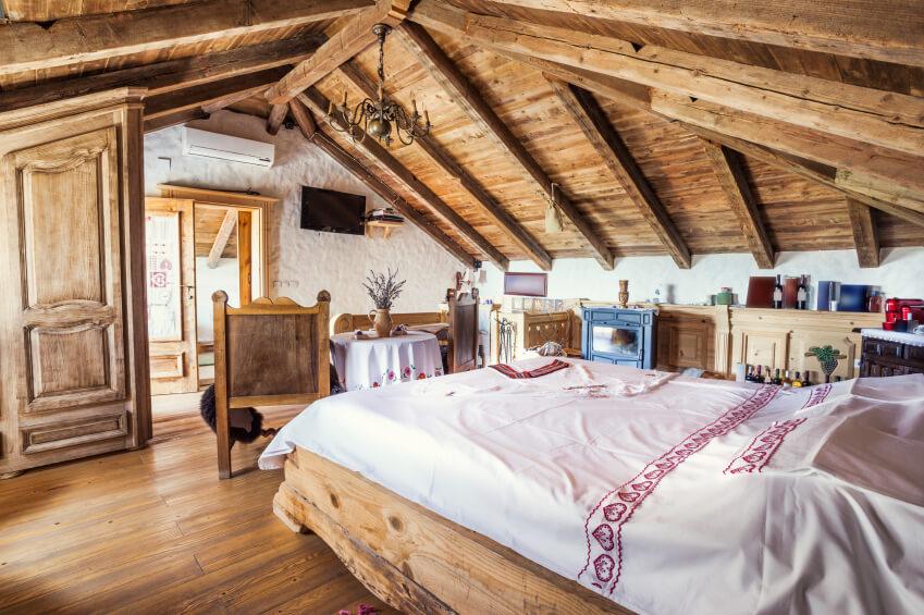 Những kiểu phòng ngủ độc đáo, sáng tạo - Ảnh 13