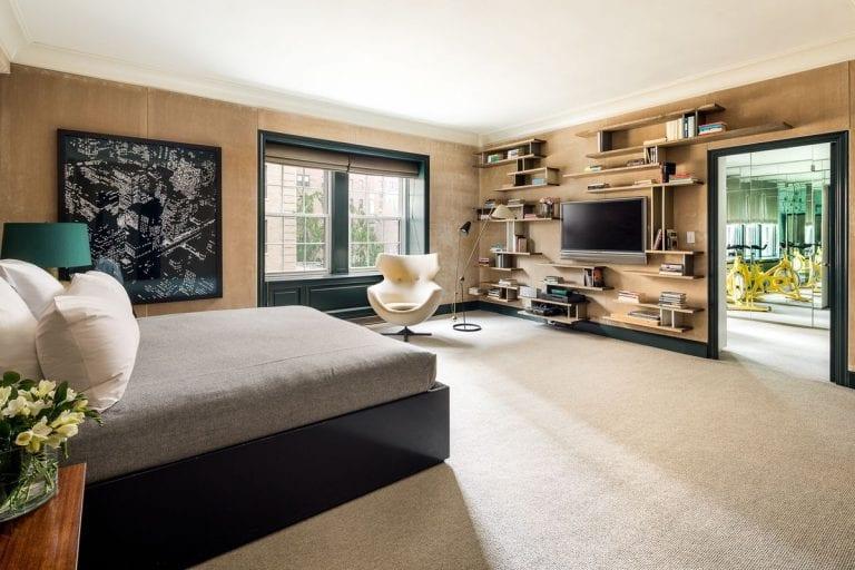 Những kiểu phòng ngủ độc đáo, sáng tạo - Ảnh 17