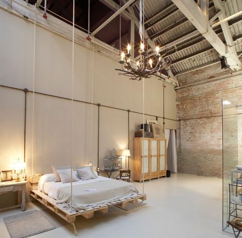 Những kiểu phòng ngủ độc đáo, sáng tạo - Ảnh 20