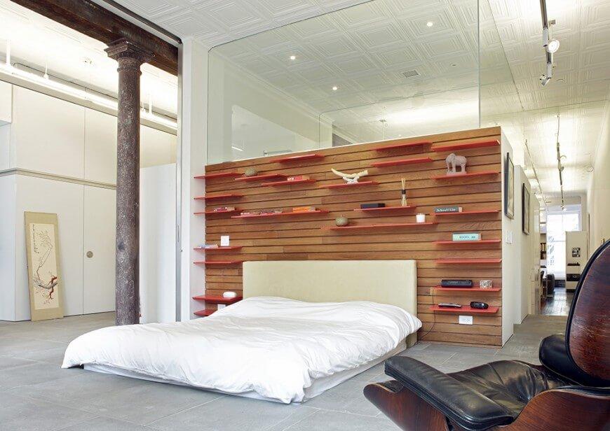 Những kiểu phòng ngủ độc đáo, sáng tạo - Ảnh 1