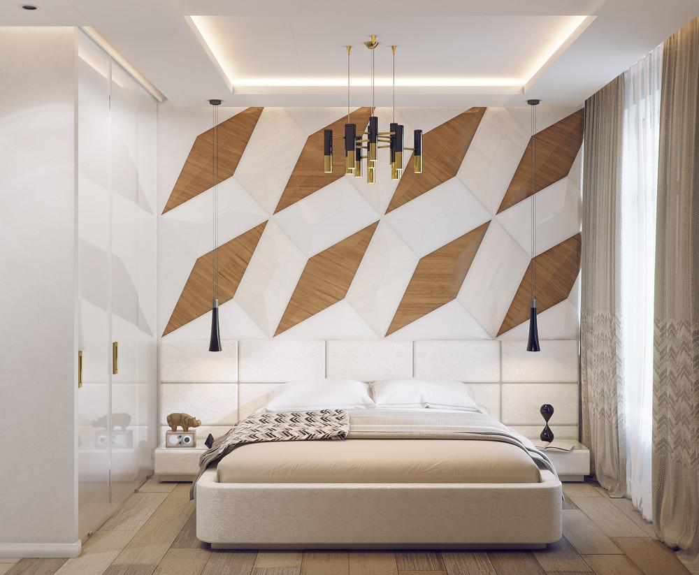 Những kiểu phòng ngủ độc đáo, sáng tạo - Ảnh 4