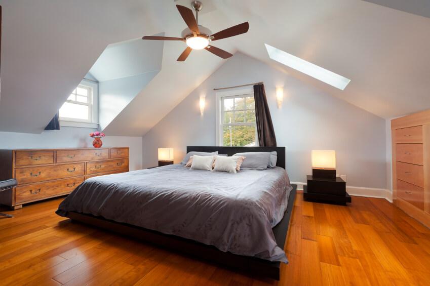 Những kiểu phòng ngủ độc đáo, sáng tạo - Ảnh 6