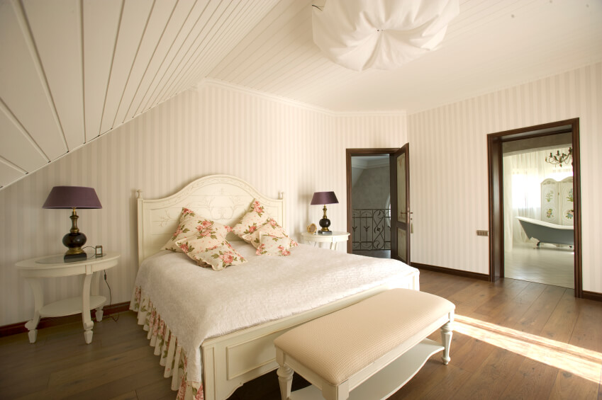Những kiểu phòng ngủ độc đáo, sáng tạo - Ảnh 9