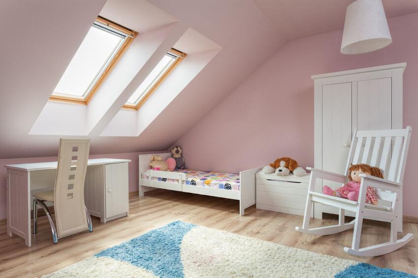 Những kiểu phòng ngủ độc đáo, sáng tạo - Ảnh 11