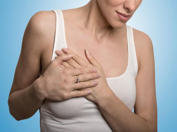 Vệt màu xanh dính trên áo tố cáo căn bệnh đáng sợ người phụ nữ đang mắc phải - Ảnh 3