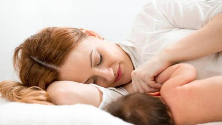 Sau sinh mẹ ăn thực phẩm này sữa chẳng có lại hại cả con lẫn mẹ - Ảnh 1