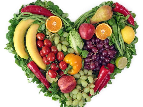 Chế độ ăn uống sẽ giúp