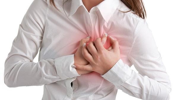 Phụ nữ bước vào giai đoạn tiền mãn kinh rất dễ mắc phải các vấn đề về tim mạch do sự suy giảm estrogen