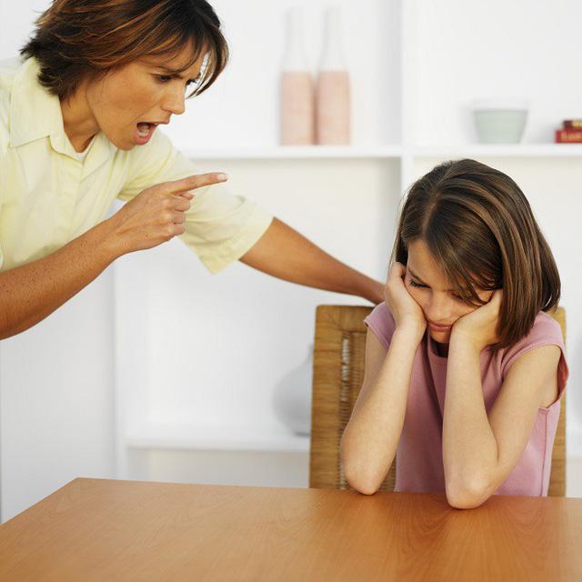 Cách kiềm chế cơn nóng giận với con các mẹ cần biết - Ảnh 3