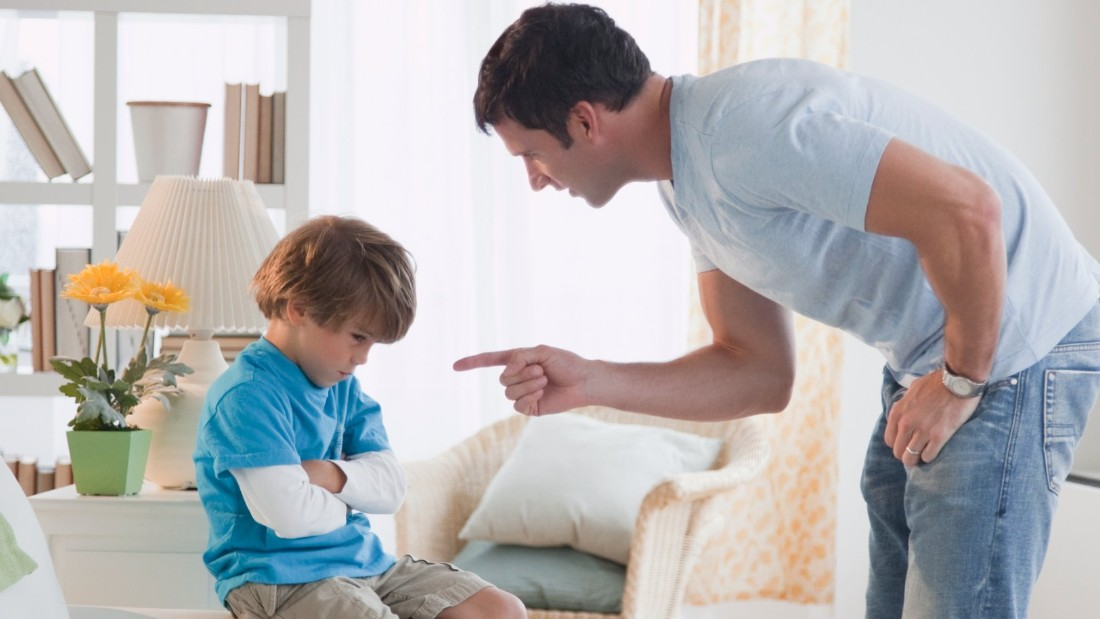 Cách kiềm chế cơn nóng giận với con các mẹ cần biết - Ảnh 2