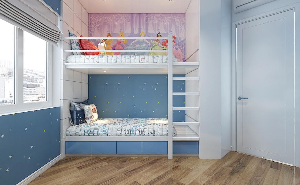 Phòng tránh tai nạn trẻ em nhờ kinh nghiệm sắp xếp phòng ngủ cho bé - Ảnh 3