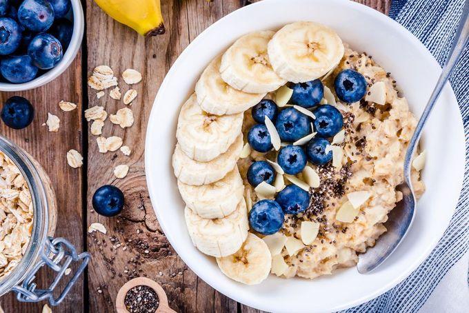 8 thực phẩm cung cấp tinh bột tốt cho cơ thể - Ảnh 6