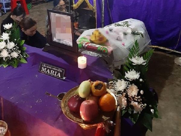 Bé gái hơn 1 tuổi tử vong sau bữa ăn tại cơ sở giữ trẻ tự phát ở Đắk Nông - Ảnh 1