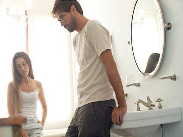 Chồng thủ thỉ mong vợ 'bỏ qua' để được chăm bồ nhí đang mang bầu - Ảnh 1